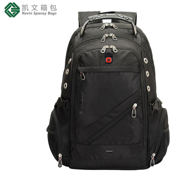 SWISSGEAR双肩包大容量17寸背包