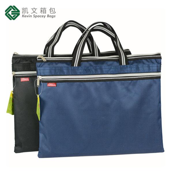 a3手提文件袋会议袋定制公文包